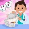 Kitty Cat Dentist - iPhoneアプリ
