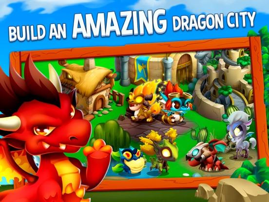 Dragon City Mobile | App Price Drops