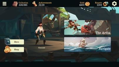 Pirates Outlawsのおすすめ画像1