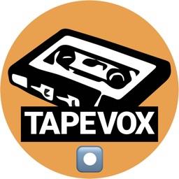Tapevox Storyteller