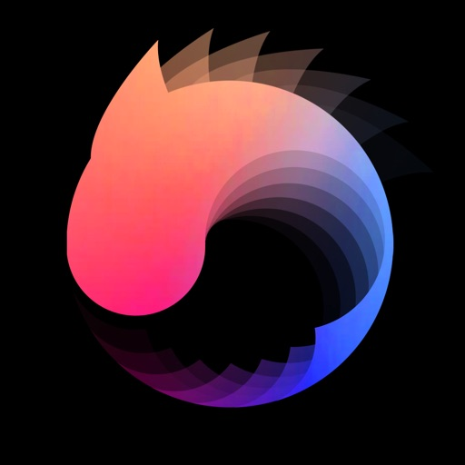 Movepic - Photo Motion App for iPhone - Free Download