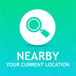 Nearby Your Current Location By Avula Mounika