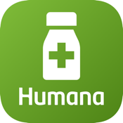 Humana Pharmacy icon