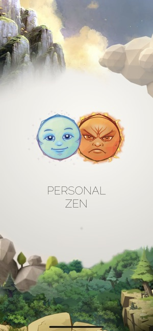 Personal Zen on the App Store