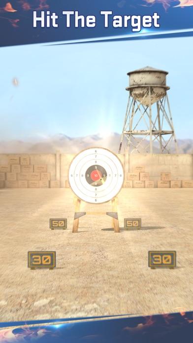 Télécharger Gun Fire - Shooting World pour Pc