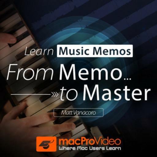 Course For Music Memos