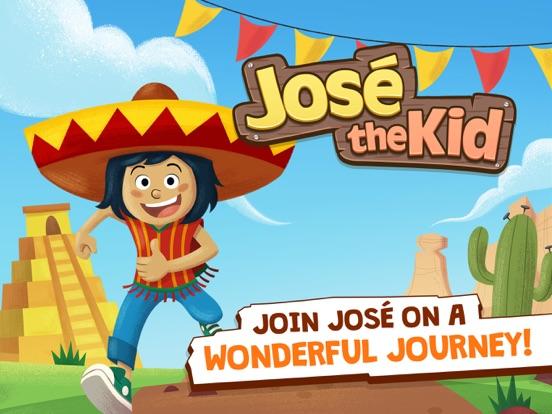 José The Kid screenshot 14