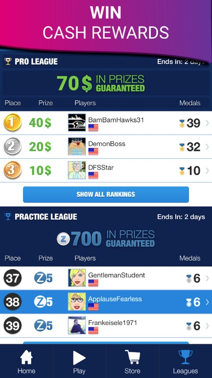 Neoblox Tournaments screenshot-3