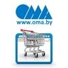 OMA сканер штрих кодов