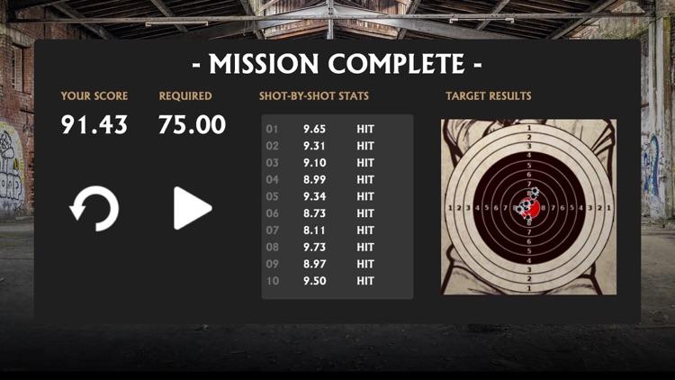 Shooting Range: Factory screenshot-3