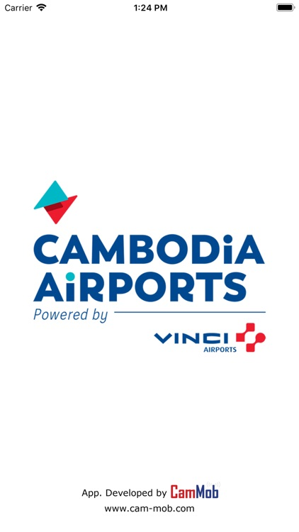 Cambodia Airports screenshot-0