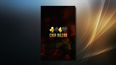 Chip Bazar - 窓用