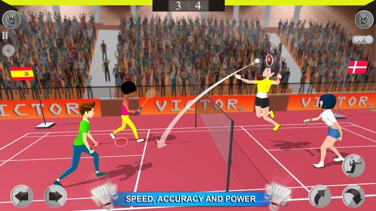 Badminton Premier League