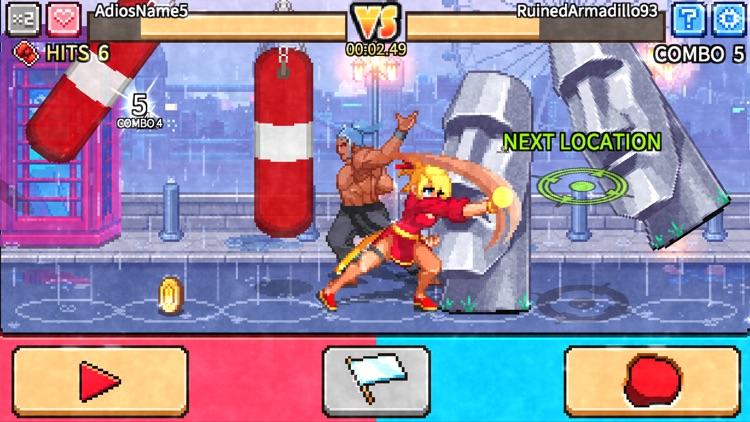 One Punch ! screenshot-8