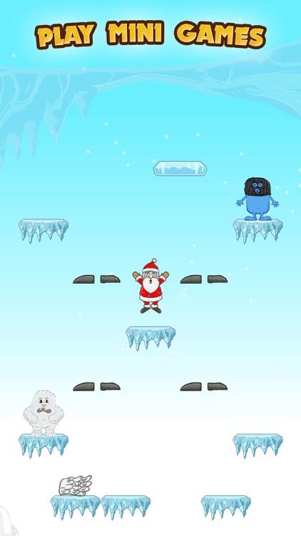 Santa Claus - Christmas Game screenshot-4
