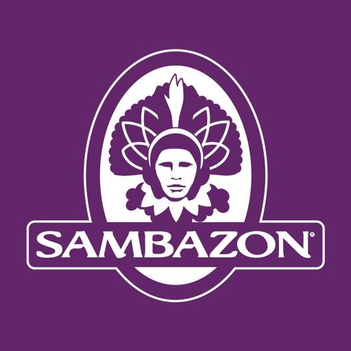 Sambazon Acai Cafe