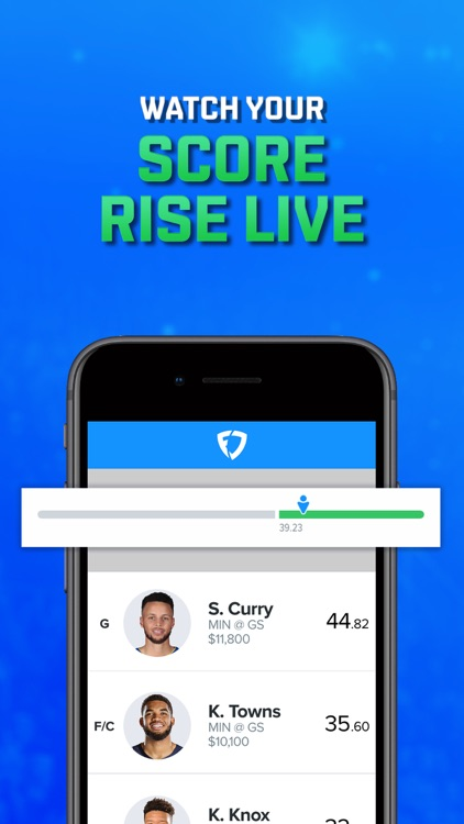 FanDuel - Daily Fantasy Sports screenshot-3
