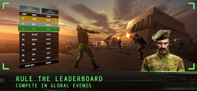 Drone : Shadow Strike on the App Store