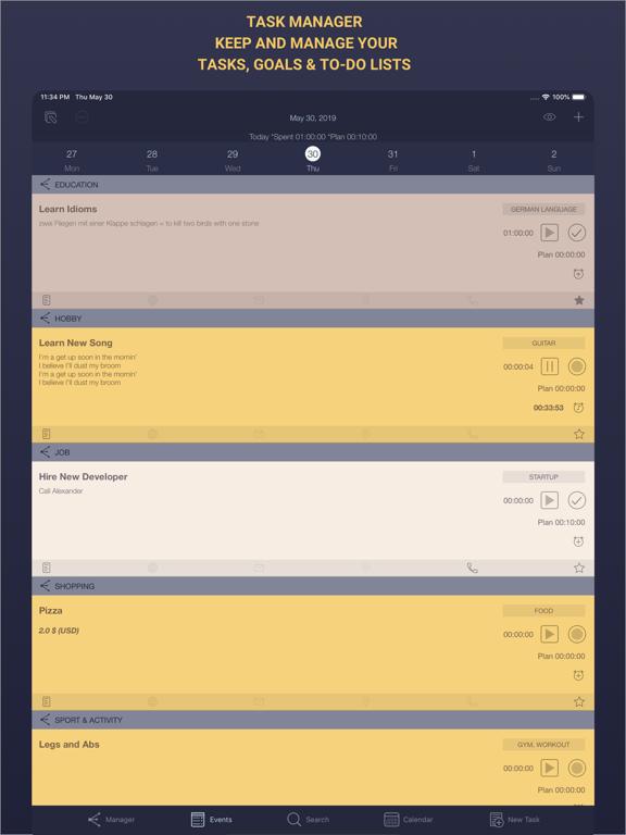 To Do List App - Task List | App Price Drops