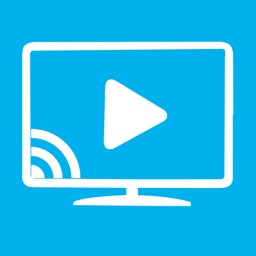 iCast: TV Cast for Chromecast