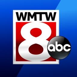 WMTW News 8 - Portland, Maine