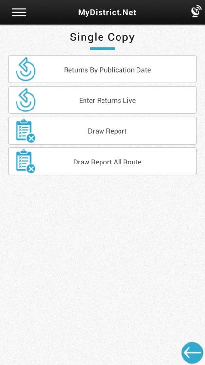 MyDistrict.Net Delivery App screenshot-6