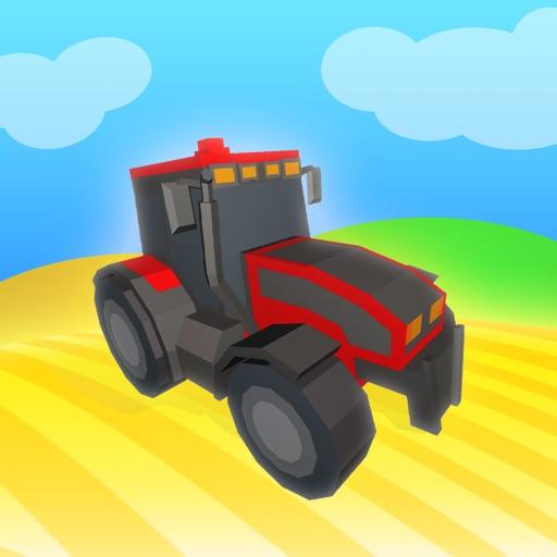 On The Farm 3D