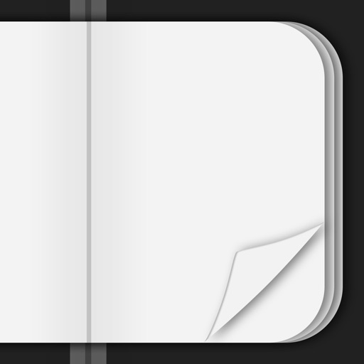 Notebook - Diary, Journal