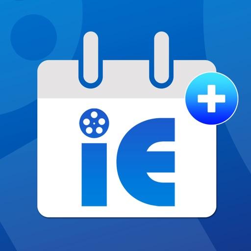 iE Client Calendar