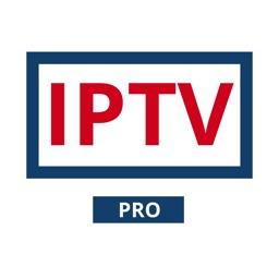 IPTV Pro - EPG & Cast