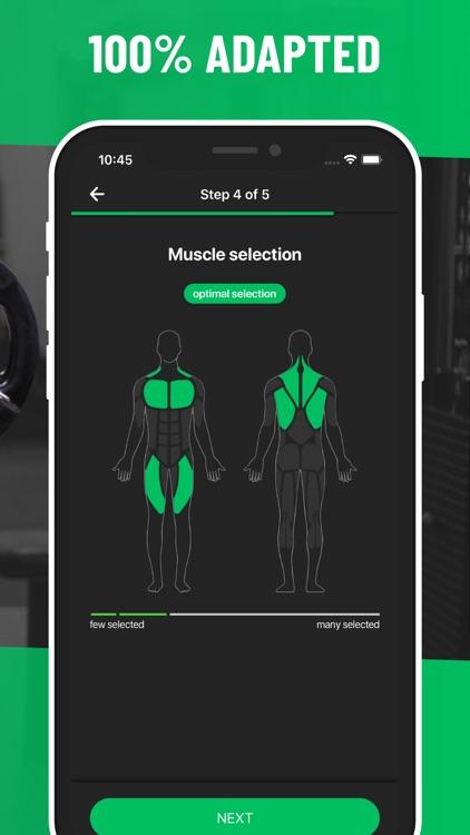 BestFit Pro: Gym Workout Plan