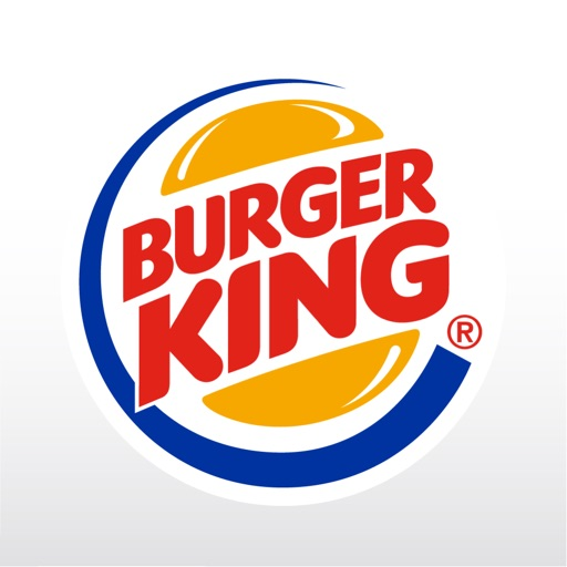 BURGER KING® App free software for iPhone and iPad
