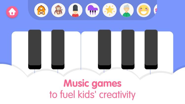Kid Cube   Preschool Games screenshot-3