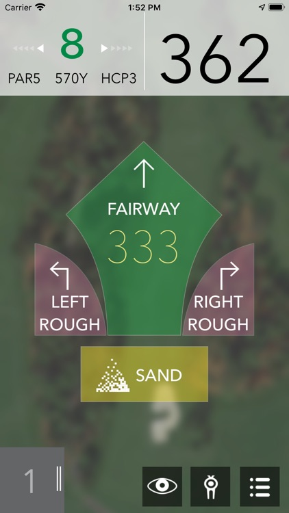 Compete Golf™ - Golf GPS