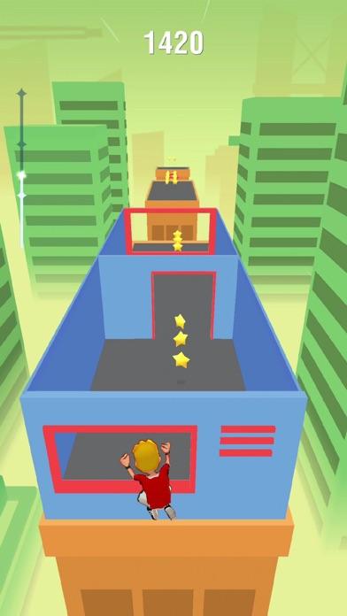Parkour King screenshot 2