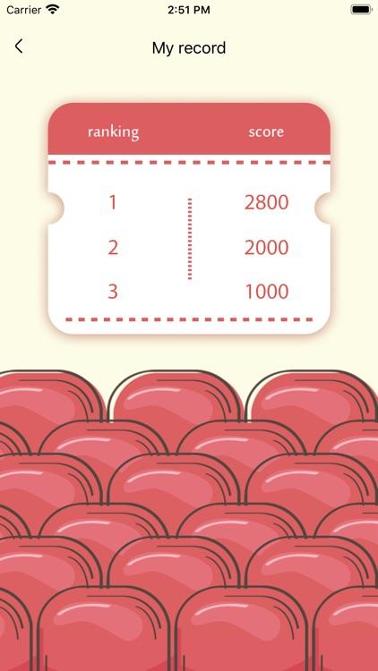 Find a movie seat screenshot-3