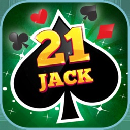 21 Jack - Real Money BlackJack