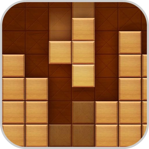 Puzzle World: Wooden Style icon