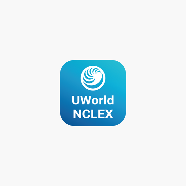 UWorld NCLEX on the App Store