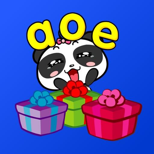 熊猫拼音HD