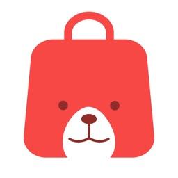 TeddyBag - Hoàn Tiền Shopping