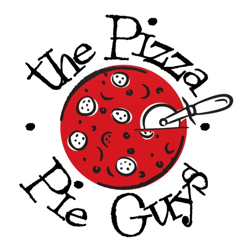 The Pizza Pie Guys