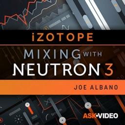 Mixing Course For Neutron 3