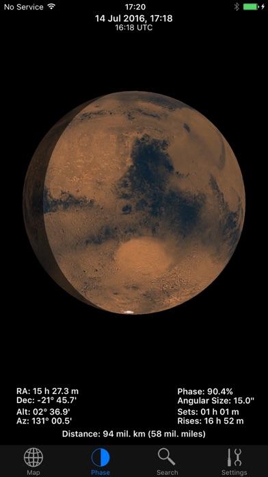 Mars Atlasのおすすめ画像2