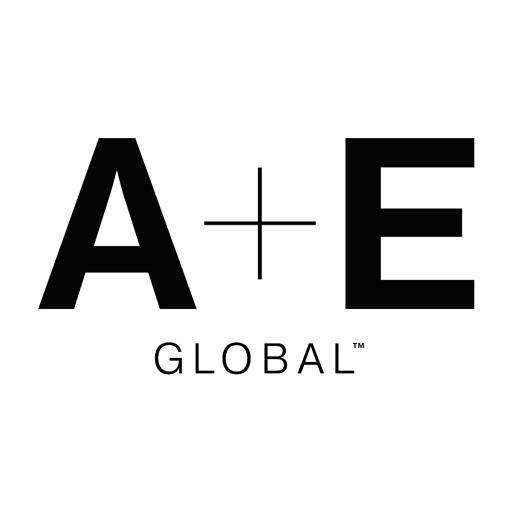 A+E Global icon
