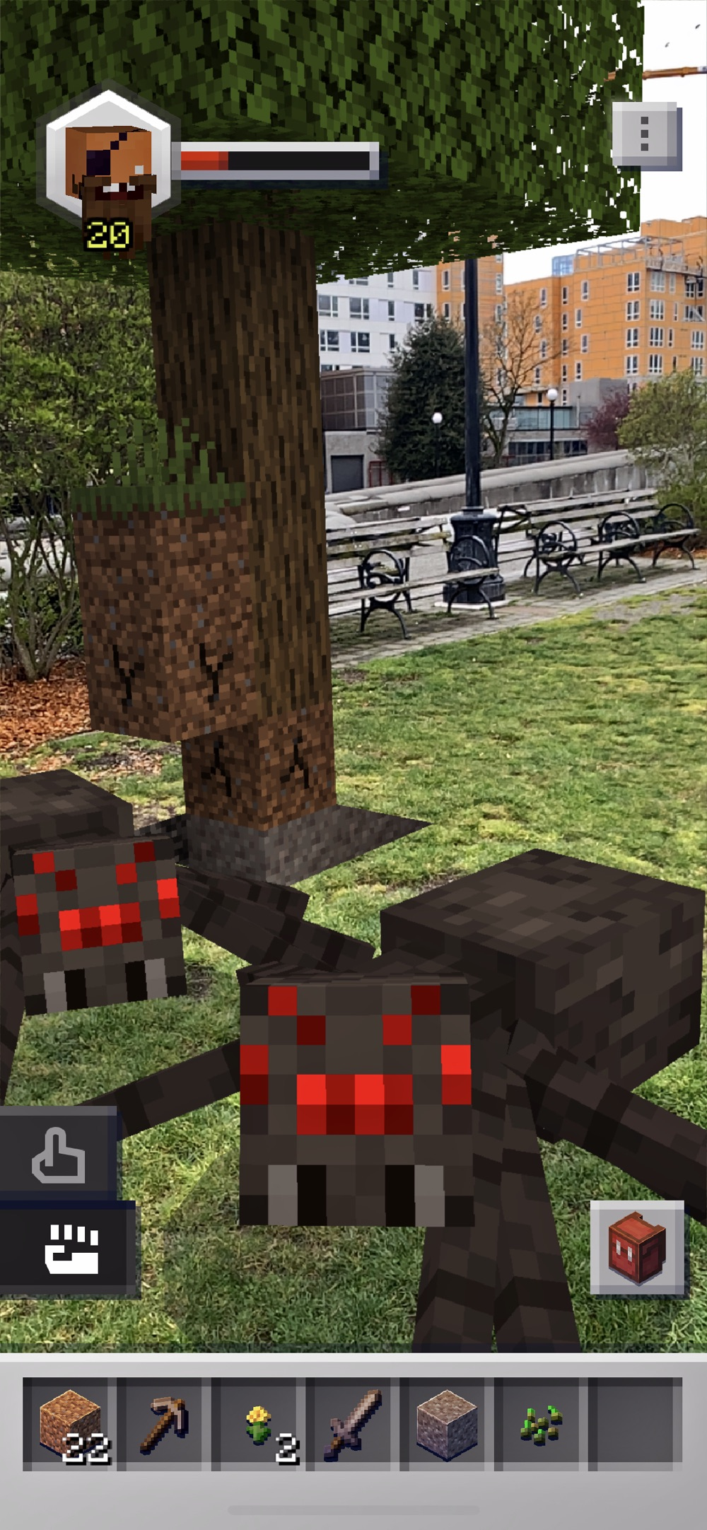 Minecraft Earth Cheat Codes