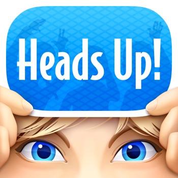 Heads Up! Logo