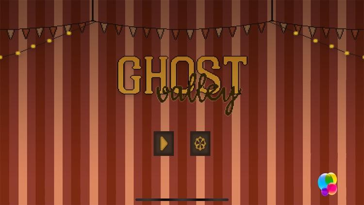 Ghost Valley screenshot-6
