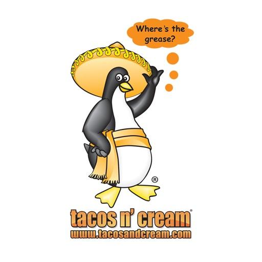 tacos n' cream