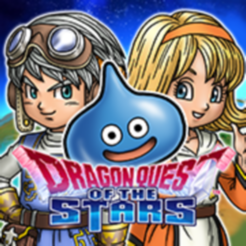 ‎DRAGON QUEST OF THE STARS